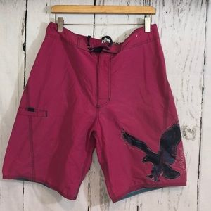 Other - Pink American Eagle Bathing Suit